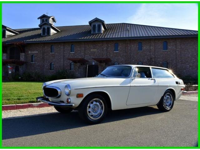 1973 Volvo 1800 ES Wagon | free-classifieds-usa.com