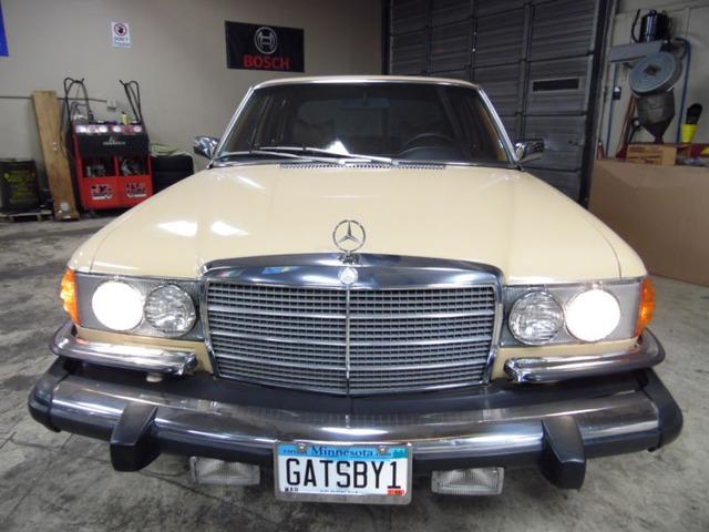 1980 Mercedes-Benz 300-Series SD | free-classifieds-usa.com