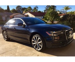 2013 Audi A6 Prestige | free-classifieds-usa.com