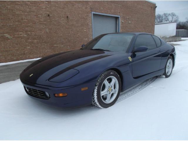 1999 Ferrari 456 GTA M | free-classifieds-usa.com
