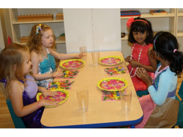 kindergarten Program in Folsom CA - Folsom Lake Montessori Academy | free-classifieds-usa.com