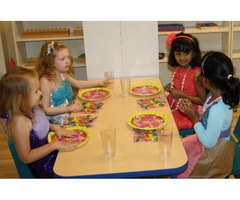 kindergarten Program in Folsom CA - Folsom Lake Montessori Academy