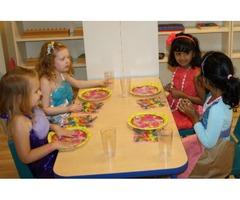 kindergarten Program in Folsom CA - Folsom Lake Montessori Academy