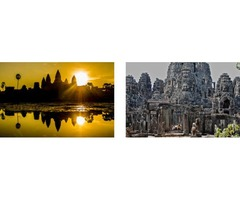 Explore Luxury Tours With Your Cambodia Travel