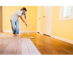 Hardwood Floor Installation in Lisle IL