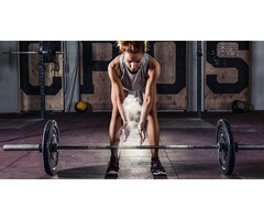 Who Can Do Crossfit Fort Lauderdale?