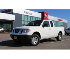 Nissan Frontier: Midsize Pickup Trucks For sale on Findcarsnearme