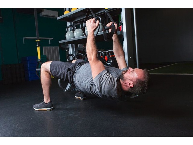What personal trainer Allentown PA bring in? - trainftf.com | free-classifieds-usa.com