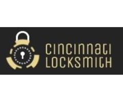 Cincinnati Locksmith will handle any lock
