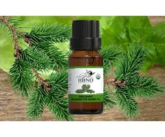 Buy Now! Organic Balsam Fir Bark Essential Oil at an Affordable Price
