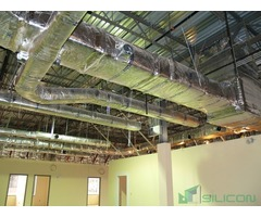 HVAC Duct Design Services - Silicon Outsourcing
