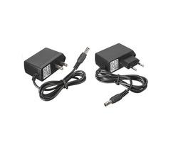AC DC 100-240V 6V 1A 6W Power Supply Adapter Charger EU/US Plug