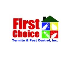 Choice The Best Pest Control Services & Treatments