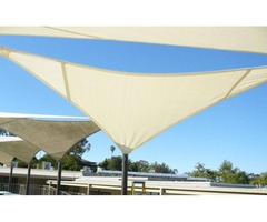 stylish and long-lasting awnings for homes and businesses