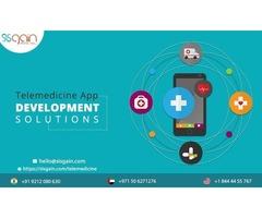 Assuring premium healthcare with telemedicine app development services