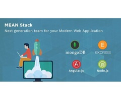 Hire MEAN Stack Development Company USA For Better Web Appearance