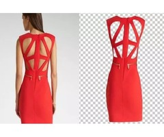 Multi Clipping Path and Color Correction Service