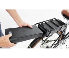 Battery Packs Matter for Your E-Bike