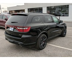 2018 Dodge Durango | The Best Fastest SUV In the World | free-classifieds-usa.com