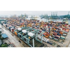 International Freight Forwarding Companies