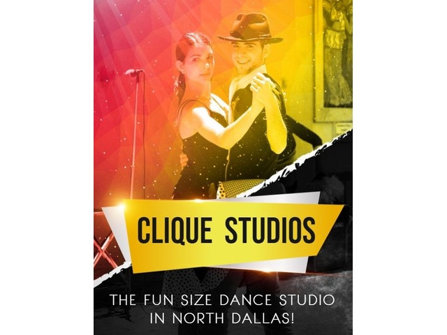 Clique studio is the destination for dancing | free-classifieds-usa.com