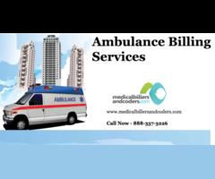 Get Holistic Solutions for Ambulance Billing