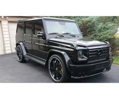 2003 mercedes benz g class cars fort mcnair district for Mercedes benz usa email