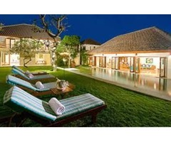 Luxury Villas Bali: The happiest place on earth