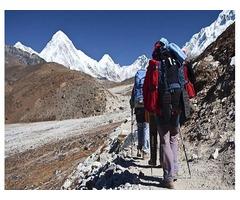 Trekking Tours in Nepal Himalayas