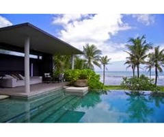 rental villas Bali: There's no place like it