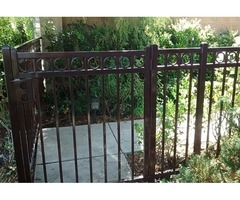 Hemet Fence is Riverside Countys preferred fencing contractor | free-classifieds-usa.com