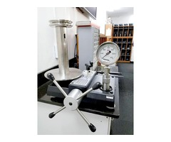 Pressure Gauge Calibration Services In Texas