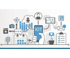 Internet of Things App Development