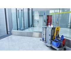 Top Rated Commercial Cleaning Carson City - System4 Reno