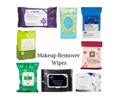 Makeup remover wipes the best product in USA