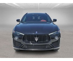 2019 Maserati Levante In Texas Spring | Used Cars for Sale