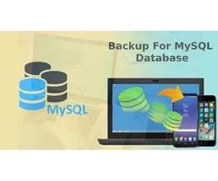 Automation SuiteCRM Backup & Restore for MySQL Database