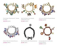 Bracelets For Women - Jewelry Charm Bracelets For Women