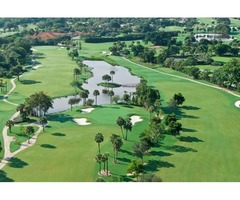 Naples Lakes Golf & Country Club
