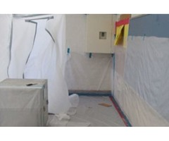 Commercial Asbestos Removal