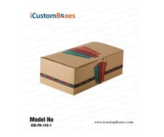 Get Cardboard customizable snack box boxes from us | free-classifieds-usa.com