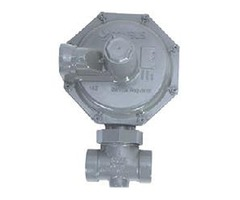 Globe style, pneumatic and electronic control valves