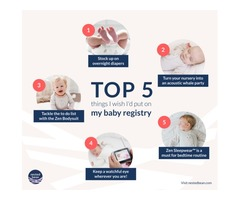NestedBean-we help babies and family thrive