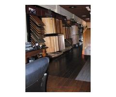 Sales Floors Wooden
