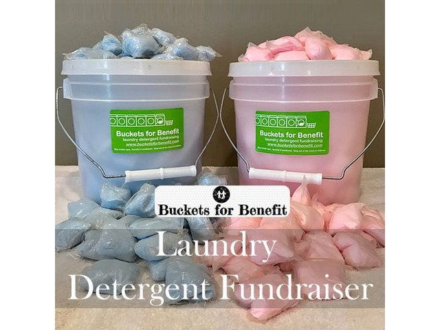 laundry detergent fundraising program | free-classifieds-usa.com