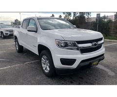 Chevrolet Colorado: Get Best Pickup Truck For Sale - Findcarsnearme