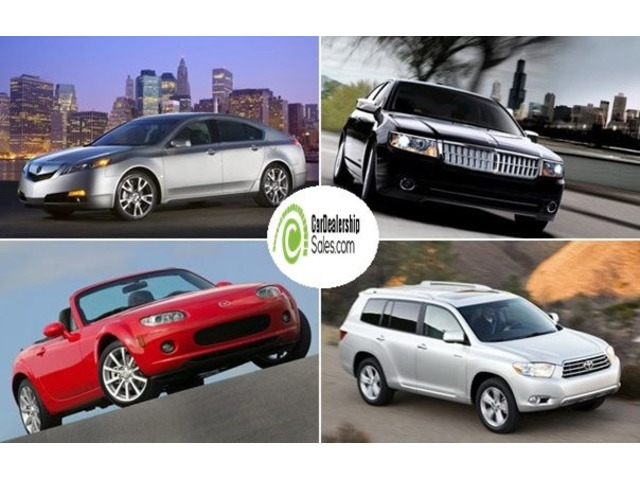 Most Reliable Used Cars Under 10000 - Car Dealership Sales | free-classifieds-usa.com