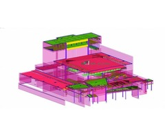 Structural Detailing Services - Silicon Outsourcing