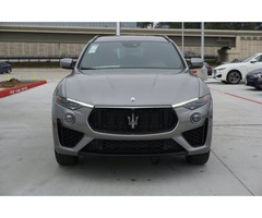 2019 Maserati Levante | Used Cars Online At Texas Spring