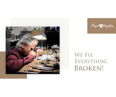 Your One-Stop Destination For Swiss Army Watch Repair